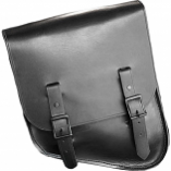 Nash Motorcycle Company Skate Sack Side Bag