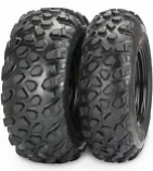 Carlisle Trail Pro Front/Rear Tire