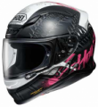 Shoei Womens Graphics