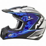 AFX FX-17Y Factor-Complex Youth Helmet
