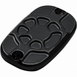 La Choppers Fusion Rear Master Cylinder Cover