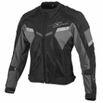 Speed & Strength Mesh Jackets