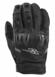 Speed & Strength Power and the Glory Leather-Mesh Gloves