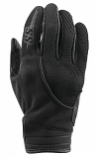 Speed & Strength Comin in Hot Womens Leather-Mesh Gloves