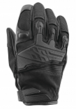 Speed & Strength Backlash Womens Leather-Mesh Gloves