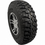 Duro DI-2042 Power Grip MTS Front/Rear Tire