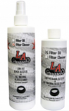 La Choppers Air Filter Cleaning Service Kit