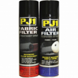 PJ1 Fabric Air Cleaner Kit