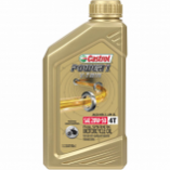 Castrol Power 1 Racing 4T V-Twin Oil - 20W50