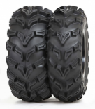 STI Outback Front/Rear Tire