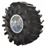 Interco Aqua Torque Front/Rear Tire