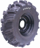 Essex 589MT SureFoot Front/Rear Tires