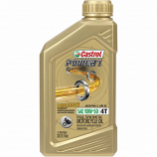 Castrol Power 1 Racing 4T Motorcycle Oil - 10W50