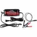 Yuasa 3 AMP Automatic Battery Charger/Maintainer