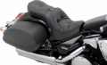 Z1R Low-Profile Double-Bucket Seat with Dual Backrest