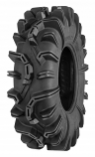 Quadboss QBT673 Mud Front/Rear Tire