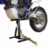 Powerstands Racing MX Lift with Built in Damper