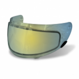 Bell Dual Lens Shield for Qualifier Snow (COLORED)