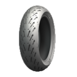 Michelin Road 5 - Rear Tire