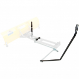 Moose Utility Universal Plow Hand Lift