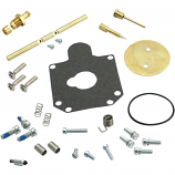 S&S Cycle Master Rebuild Kit for Super A and B Carburetor