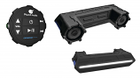 Planet Audio 6.5in. Sound System with LED Light Bar
