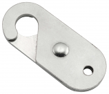Bully Locks Lock Adaptor for Bully Chain