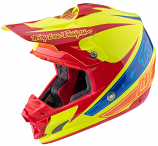 Troy Lee Designs SE3 Corse 2 Composite Helmet