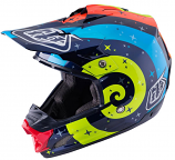 Troy Lee Designs SE3 Phantom Composite Helmet