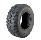 Moose Utility TufTrac Front/Rear Tires
