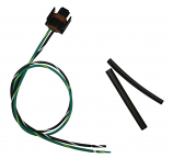 Namz OEM-Type Connector with Wire Pigtails