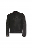 Olympia Moto Sports Vincent Leather Jacket