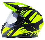 ZOX Z-DS10 Stitch Helmet