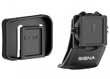 Sena Mounting Accessories Kit for 10C Motorcycle Bluetooth Camera and Communication System