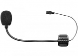 Sena Wired Boom Microphone for 10C Motorcycle Bluetooth Camera and Communication System