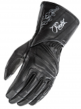 Joe Rocket Pro Street Womens Leather Gloves