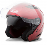 G-Max OF77 Solid Helmet