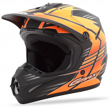 G-Max GM46.2 Race Youth Helmet