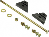 Sports Parts Inc Rail Repair Kit