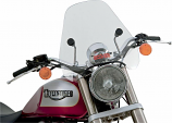 Slipstreamer S-06 Spitfire Windshield