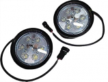 PathFinder 4-1/2in. LED Passing Lamps
