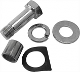 Harddrive Kicker Pedal Bolt Kit