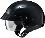 HJC IS-Cruiser Solid Helmet (2016)