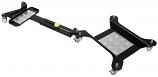 Bikemaster Adjustable Motorcycle Dolly