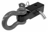 KFI Products Tow Hook 2in. Receiver