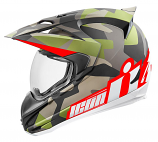 Icon Variant Deployed Helmet