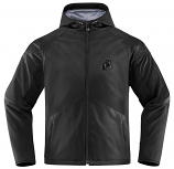 Icon Merc Stealth Jacket