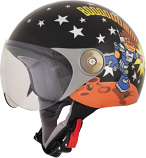 AFX FX33-Y Rocket Boy Youth Helmet