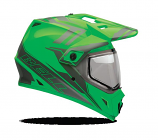 Bell MX-9 Adventure Snow Helmet with Electric Shield