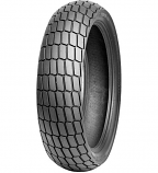 Shinko Tires Flat Track SR268 Hard Rear Tire